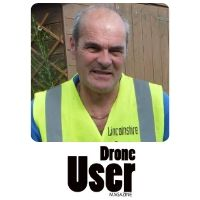 Steve Timewell | Founder And Editor | Drone User Magazine » speaking at UAV Show