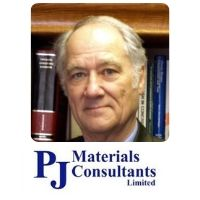 Paul Jeffs, Founder and Principal, PJ Materials Consultants Ltd.