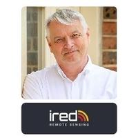 Ray Faulkner | Managing Director | iRed Ltd » speaking at UAV Show