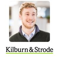Theo Carter | Technical Assistant | Kilburn and Strode Llp » speaking at UAV Show