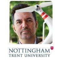 Dale Richards | Senior Research Fellow | Nottingham Trent University » speaking at UAV Show