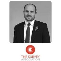 Oliver Viney | Pr Committee Chairman | The Survey Association » speaking at UAV Show