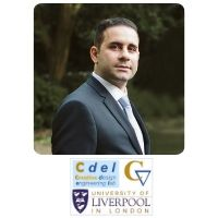 Pooya Sareh | Lecturer | University of Liverpool » speaking at UAV Show