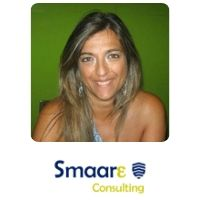 Maria Varela | Co-Founder | Smaare Consulting » speaking at UAV Show