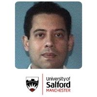 Omar Kassim Ariff | Lecturer in Aircraft / UAS design | University of Salford » speaking at UAV Show