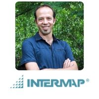 Ivan Maddox | Executive Vice President | Intermap Technologies » speaking at UAV Show