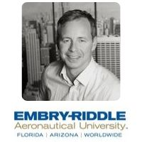 Christian Janke, Assistant Professor, Program Chair Bachelor Of Science Unmanned Systems Applications, College Of Aeronautics, Embry-Riddle Aeronautical University - Worldwide