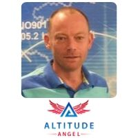 Philip Binks | Head of Air Traffic Management. | Altitude Angel » speaking at UAV Show