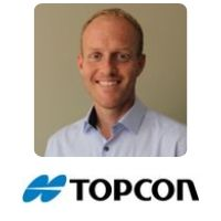 Mat Kellett | Business Development Manager – Mapping & OEM | Topcon Positioning Systems Inc » speaking at UAV Show