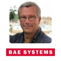 Alan Harding, Head of Information Systems Engineering, BAE Systems