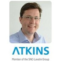Andrew Munday, Director of Advanced Engineering and Technology, Atkins