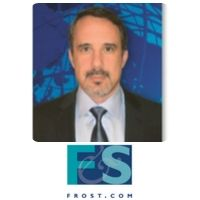 Mike Blades | Vice President - Aerospace, Defence and Security Americas | Frost & Sullivan » speaking at UAV Show