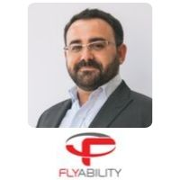 Junio Valerio Palomba, Account Management, Flyability Ltd.