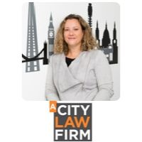 Karen Holden, Founder & Managing Director, A City Law Firm