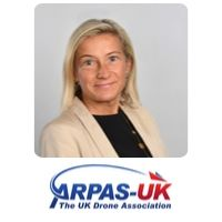 Anne-Lise Scaillierez | Director | ARPAS-UK » speaking at UAV Show