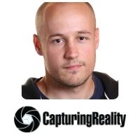 Jakub Vanko | Technical Support Specialist | Capturing Reality » speaking at UAV Show