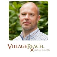 Olivier Defawe, Director Health Systems & Drones for Health Lead, VillageReach