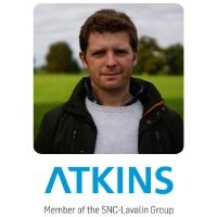 Charlton Bland, Digital Survey Lead, Atkins