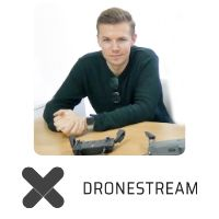 Harry Howe | Chief Executive Officer | Dronestream » speaking at UAV Show