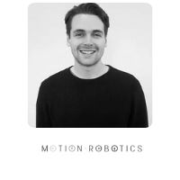 Michael Murray | AI Systems Developer | Motion Robotics » speaking at UAV Show