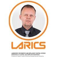Stjepan Bogdan | Professor | University of Zagreb » speaking at UAV Show