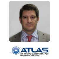 Anastasio Sanchez Bernal | Atlas Director, Head Of Atlas | Air Traffic Laboratory for Advanced Systems (ATLAS) - CATEC » speaking at UAV Show