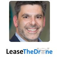 Julian Coleman | Chief Executive Officer And Chief Pilot | Lease The Drone » speaking at UAV Show
