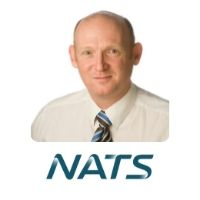 Mark Watson | Manager UTM Strategy & Service Integration | NATS » speaking at UAV Show