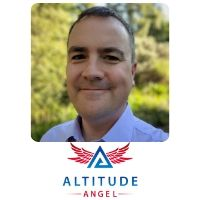Rupert Benbrook, Chief Evangelist, Altitude Angel