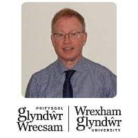 Rob Bolam | Senior Lecturer | Glyndwr University » speaking at UAV Show