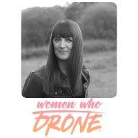 Carys Kaiser | Ambassador | Women Who Drone » speaking at UAV Show