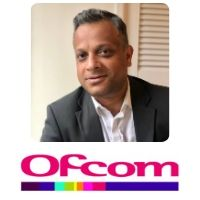 Ayan Ghosh | Technology Consultant | Ofcom » speaking at UAV Show