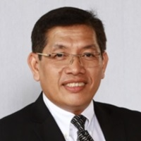 Randy Sac | Head - Information Management And Technology | Light Rail Manila Corporation » speaking at Roads & Traffic Expo
