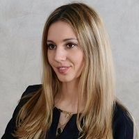 Iuliia Shpak | Quantitative Strategies Specialist | Sarasin and Partners Llp » speaking at Trading Show Europe
