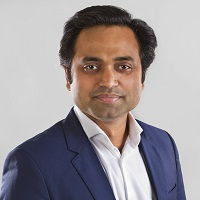 Abhijeet Gaikwad | Portfolio Manager | Trium Capital » speaking at Trading Show Europe
