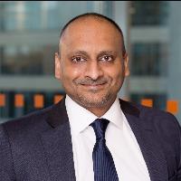 Vik Bansal | Portfolio Manager | ADG Trading LLP » speaking at Trading Show Europe