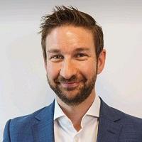 Simon Heinrich | CIO | B2C2 » speaking at Trading Show Europe