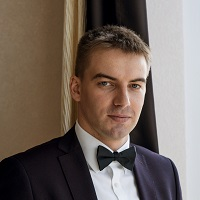 Ivan Zhdankin | Associate Quantitative Analyst | Thalesians » speaking at Trading Show Europe