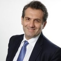 Patrick Samaha | Chief Sales And Commercial Officer | Sky News Arabia » speaking at Marketing & Sales ME