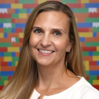 Heather Redling, Head Of Marketing, LEGOLAND® Dubai