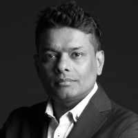 Shyam Sunder | Head Of Marketing | Centrepoint, Landmark Group » speaking at Marketing & Sales ME