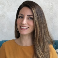 Nadine Mezher | Co-Founder And Chief Marketing Officer | Sarwa » speaking at Marketing & Sales ME