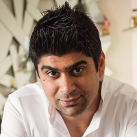 Gaurav Sabharwal | Co-founder and CEO | Wok Boyz » speaking at Marketing & Sales ME