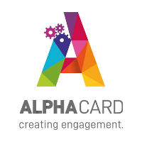 Alpha Card Compact Media, exhibiting at Marketing & Sales Show Middle East 2019