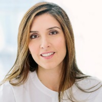 Leena Khalil | Co Founder And Vice President Of New Markets | Mumzworld » speaking at Marketing & Sales ME