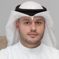 Athbi Al Enezi | Co-Founder And Managing Partner | Just Clean » speaking at Marketing & Sales ME