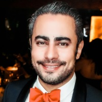Tarek Barakat | Marketing Director | Beside Group » speaking at Marketing & Sales ME