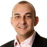 Mahmoud Sayedahmed, Chief Marketing Officer, BulkWhiz