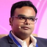 Tejasvi Addagada, Deputy Vice President – Heading Data Management, Axis Bank