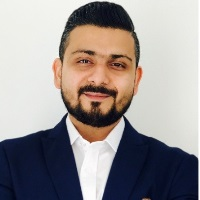 Gaurav Vijh | Director of Digital & E-commerce | AccorHotels » speaking at Marketing & Sales ME